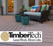 Available Timber Tech Reliaboard around Oregon area